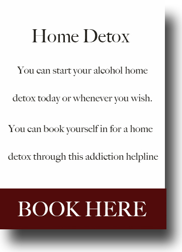 Rehab Treatment Home Detox