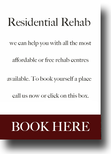 Rehab Treatment Residential Rehab