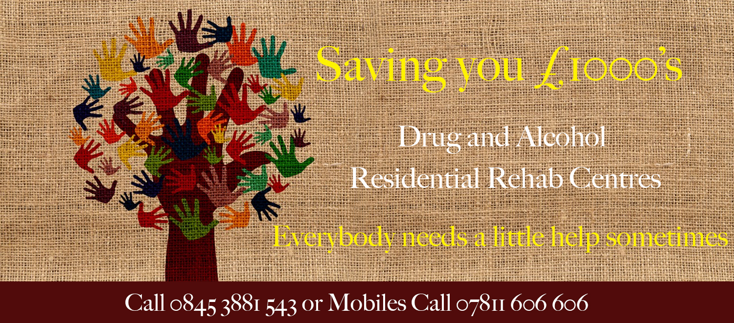 Rehab Treatment - Help and Info for families